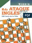 Ataque Inglés (Jesús de La Villa) by Polyto