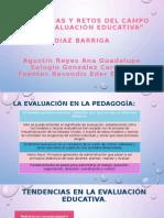 Evaluación Diaz Barriga