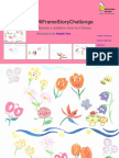 Geetali Tare's Illustrations for the #6FrameStoryChallenge - 1