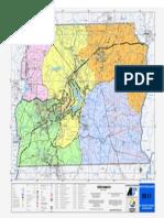 Mapa_Rodoviario_2012 DF