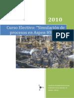 Curso Electivo Simulación Hysis.pdf