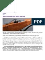 Ballesteros y Arqueros Medievales _ Tiro Con Arco