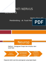Neuropati Nervus Ulnaris