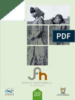 FHDN Nº 22 - 04 Dossier - 05 Norma L. Nasif y Gabriel E. Miguez