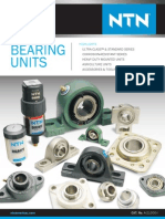 NTN Bearing Units Catalog a-21000-i