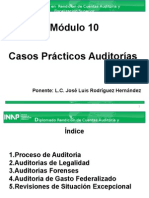 Casos Prácticos Auditorias