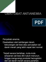 Obat Obat Antianemia 1