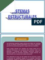 Clase 3 Sistemas Estructurales 2
