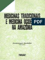 Medicinas Tradicionais e Medicina Ocidental Na Amazônia
