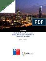 Informe Inv Extranjera
