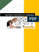 Agregar Simuladores Digitales Mediante El Recurso Pagina