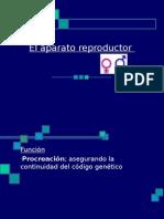 elaparatoreproductorfym