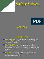 Boiler Safety Valve Ppt