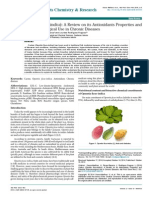 Cactus Opuntia Ficusindica a Review on Its Antioxidants Properties 2329 6836.1000153