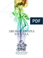 Online Aromaterapia Casa