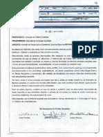 Proposta de Isenção de taxas para o Comercio Local na zona do REPARA