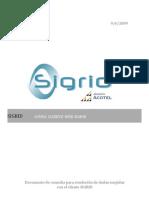Ayuda Cliente Web Sigrid