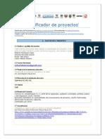 Planificador de Proyectos_Plantilla