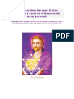 El Gran Despertar Maestro Saint Germain