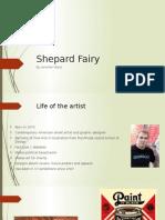 shepard fairy