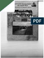 Diseño Estructuras Hidraulicas - Villon