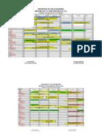 5. Civil Deptt Updated Time Table on 4 Sep 2013