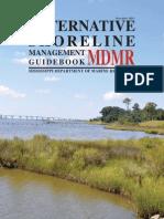 Alternative Shoreline Management Guidebook