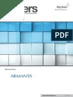Big-Data Armanta in Capital Markets