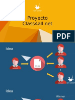Proyecto Class4all