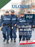 A Toulouse / février mars 2015