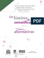 Los Limites Estratificacion en Busca de Alternativas
