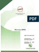 NMX-J-351-ANCE-2005   Oct-05