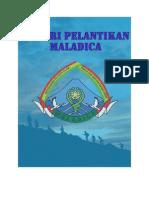 Materi Pelantikan Maladica(1)
