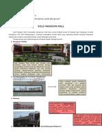 Prinsip Kesatuan dalam Arsitektur