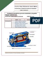 Generador de CD (Práctica II)
