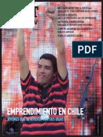 Emprendimiento en Chile - InJUV