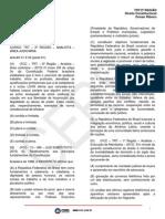 Direito Constitucional - Aula 01 prof. Sabrina Dourado