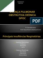 Doenca Pulmonar Obs Cronica Dpoc