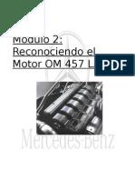 Presentacion Motor 457