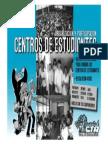 Centros de Estudiantes