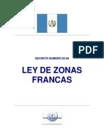 Zona Francas s