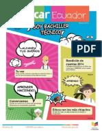 Educar Marzo Digital