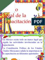 Presentacion Marco Legal d Ela Capacitacion