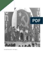 Storia di militanti. La memoria fotografica dei comunisti padovani