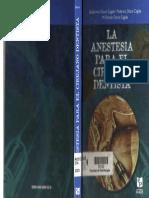 Otero Cagide Guillermo - La Anestesia Para El Cirujano Dentista