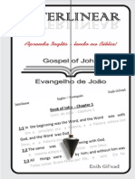 Bible Interlinear Ingles-Portugues