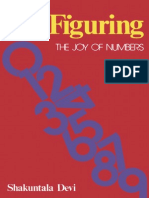 The Joy of Numbers-Shakuntala Devi