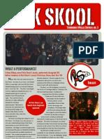 Rok Skool Jan 2010 Newsletter - Final