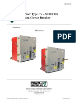 Interruptores Powell Type Pv-std-cdr IB-60200A.pdfiB-60200A
