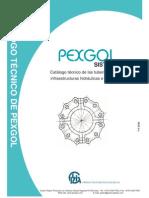 Catálogo Técnico Español